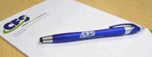 CFS Promotional Proucts Pen