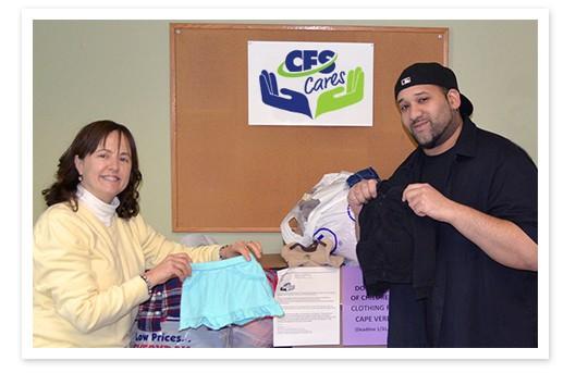 CFS Cares