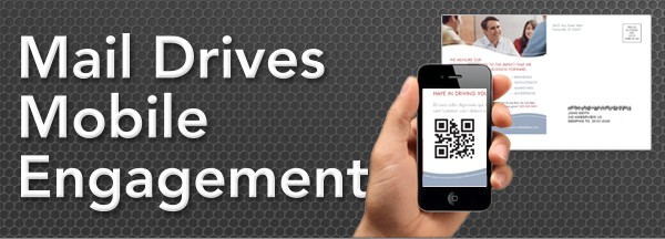 Mail Drives Mobile Engagement