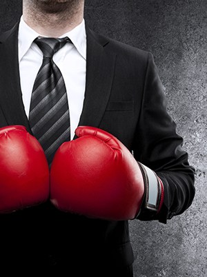 Direct Mail Email Boxing