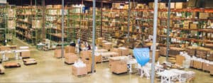 CFS Warehouse
