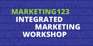 marketing123 Workshop