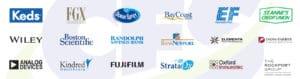 CFS Client Logos