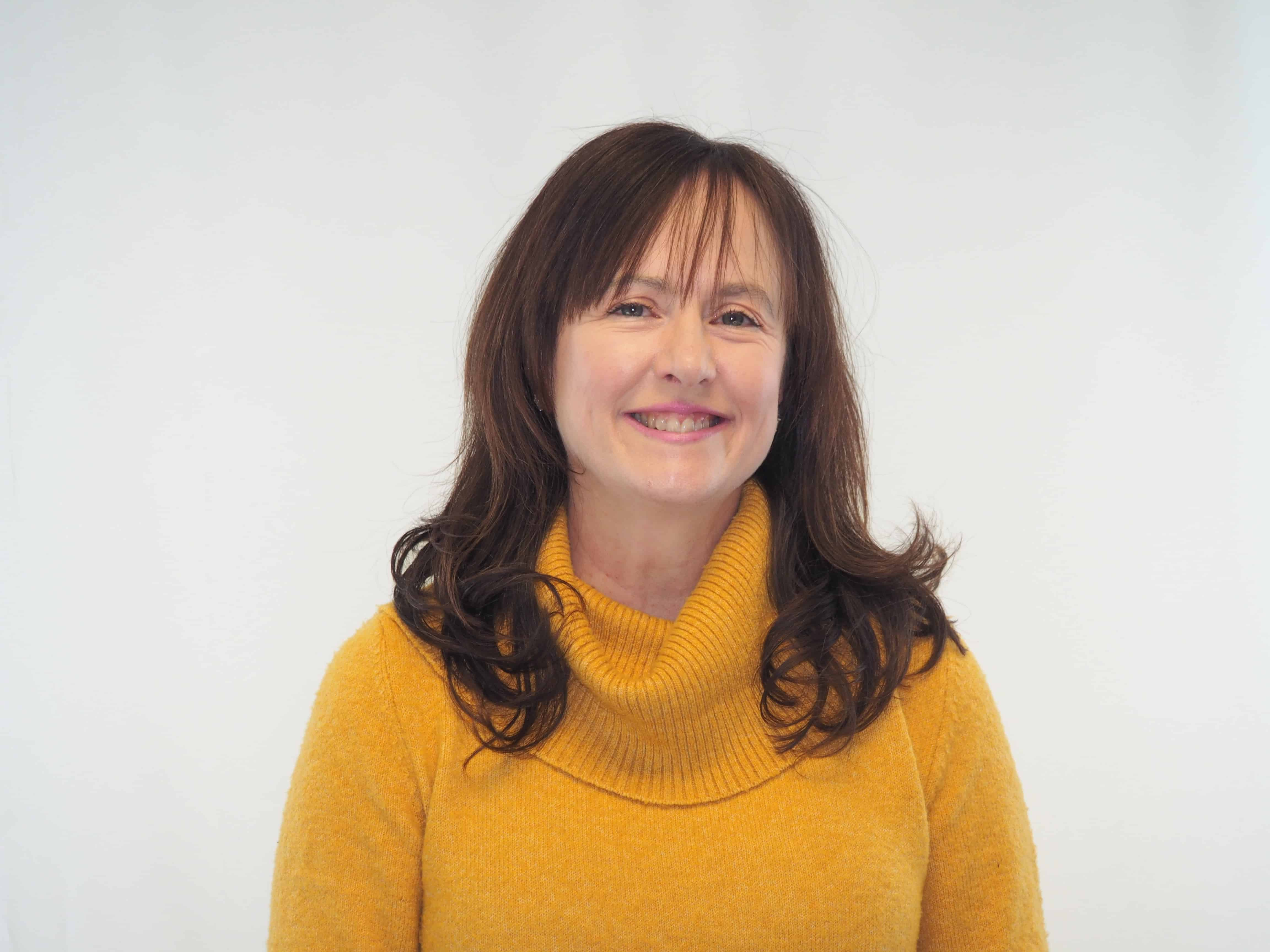 Kelly Newcomb, Vice President Strategic Initiatives