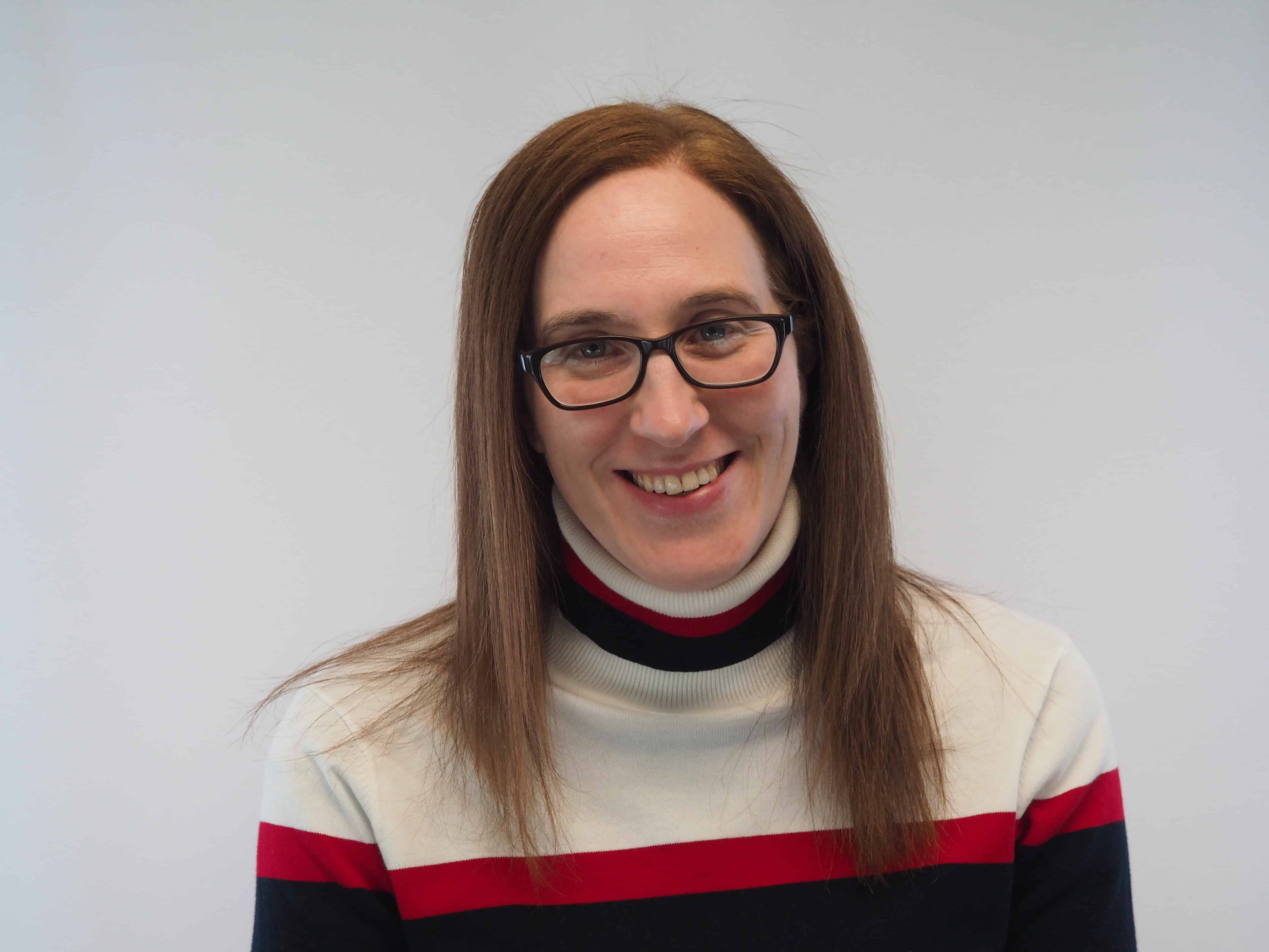Maria Botsch, Client Solutions Manager
