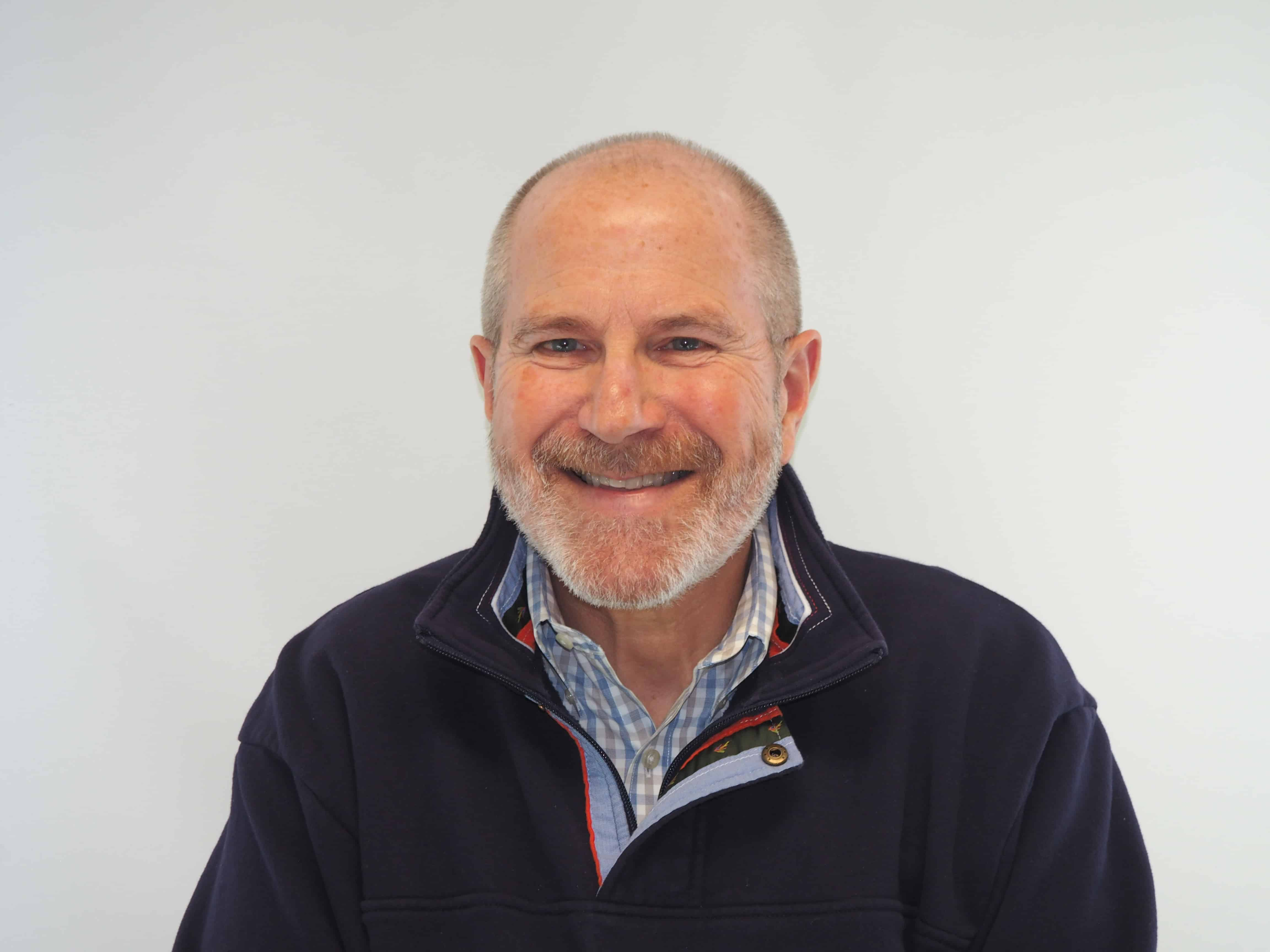 Brian Weiner, Vice President, Digital Solutions