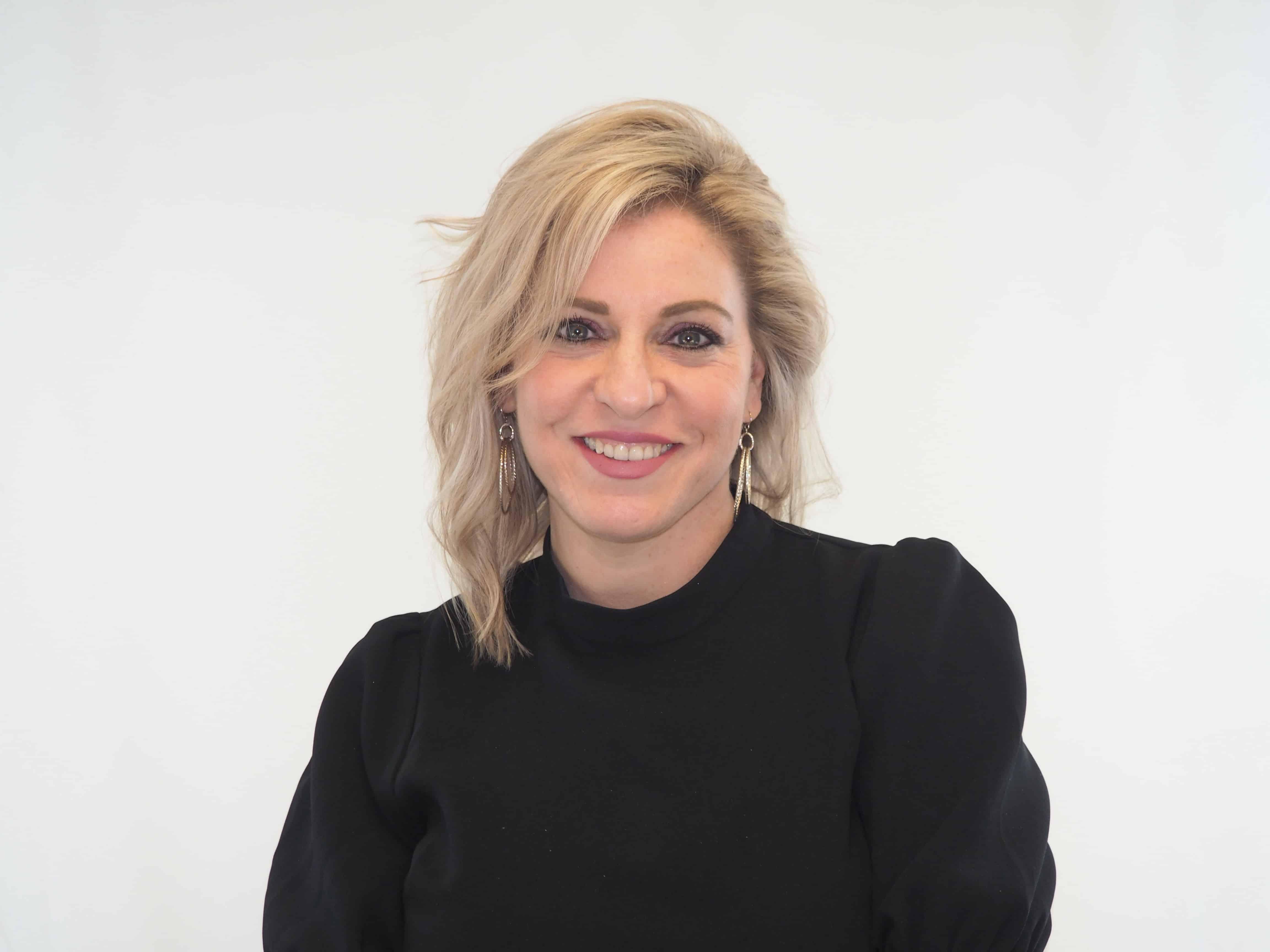 Karen Rudenstein, Marketing/PR Manager