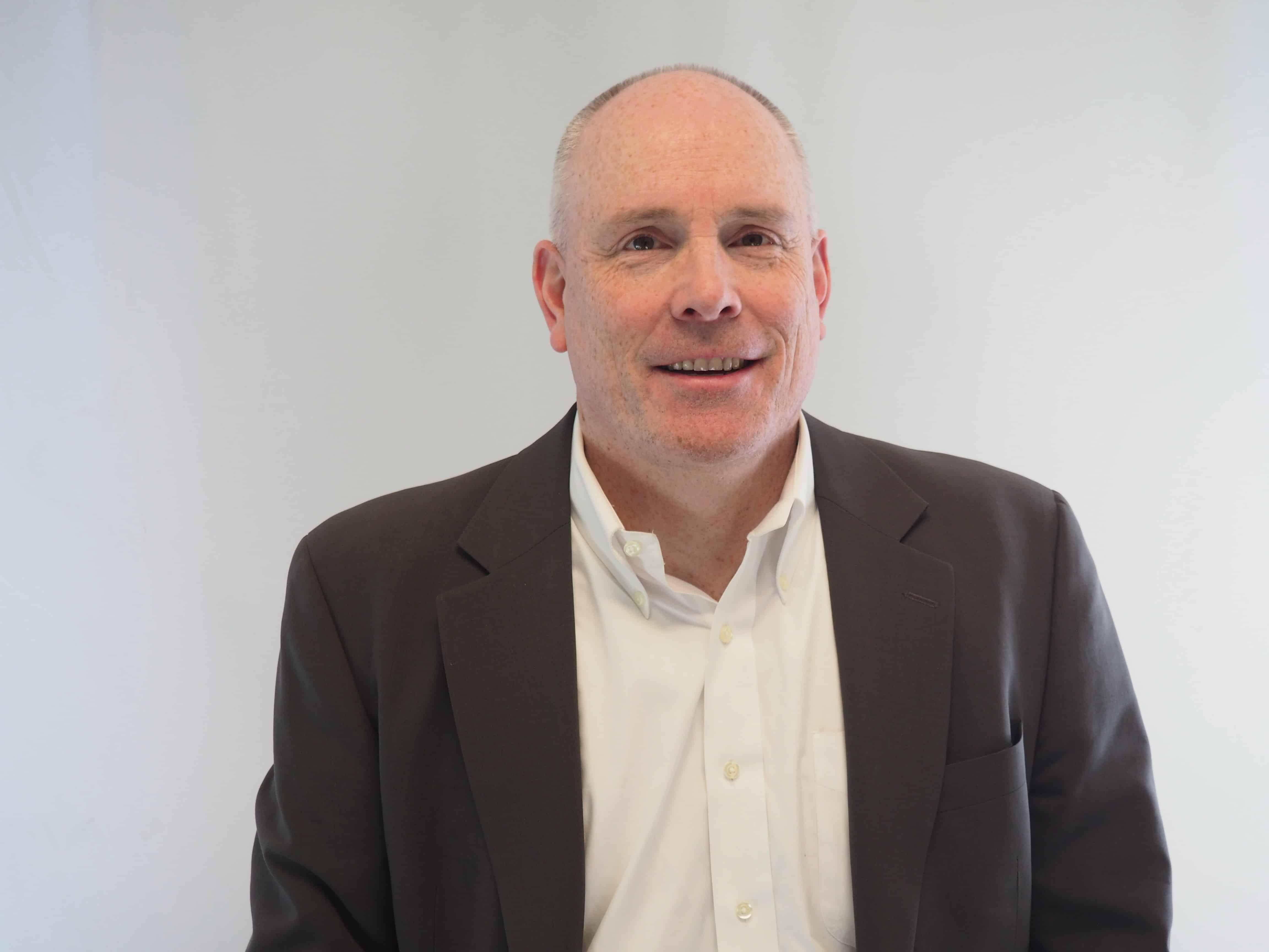 Kevin McDonald, Vice President