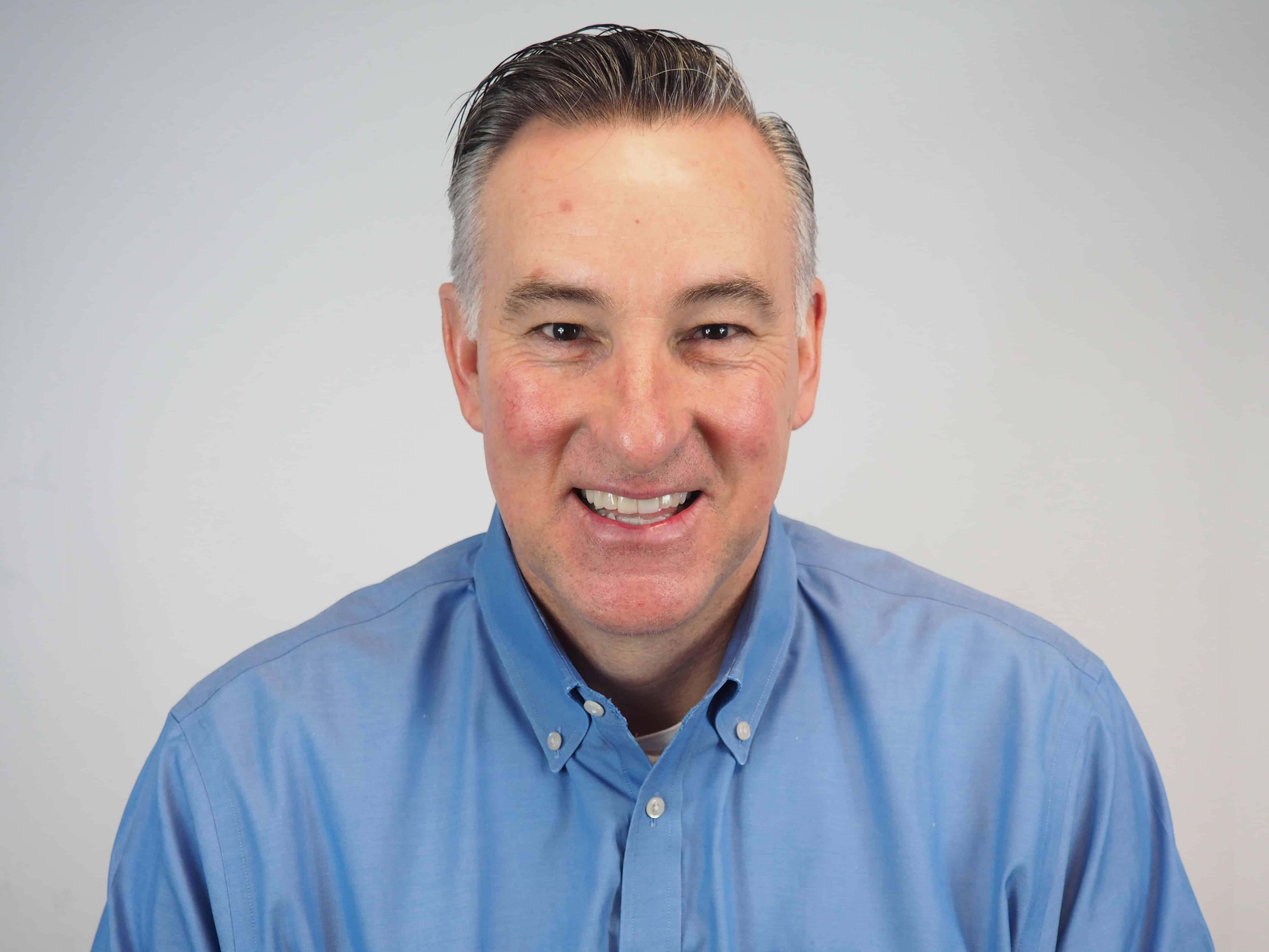 Greg Jezard, President