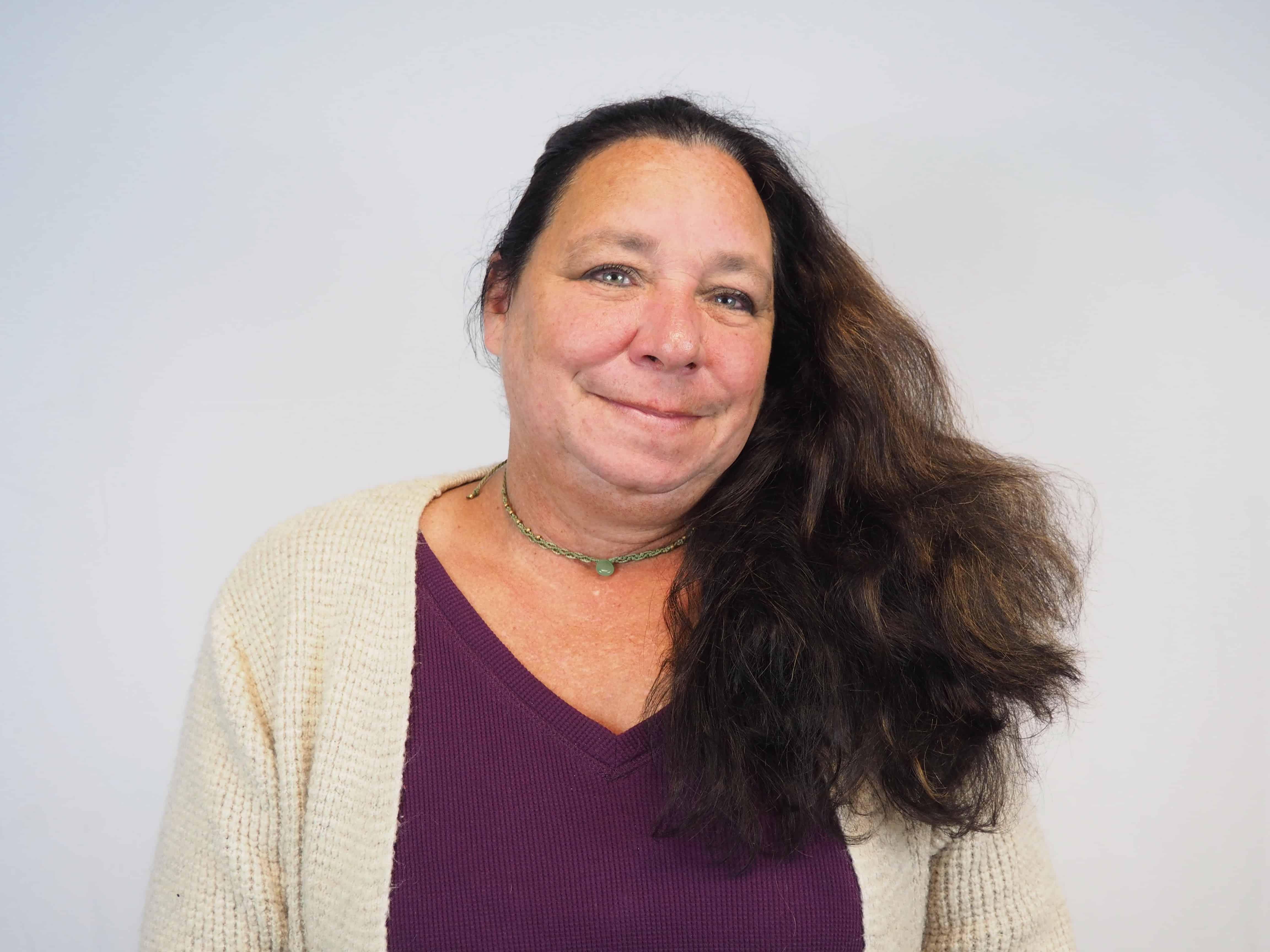 Laura Trombetta, Operations Manager
