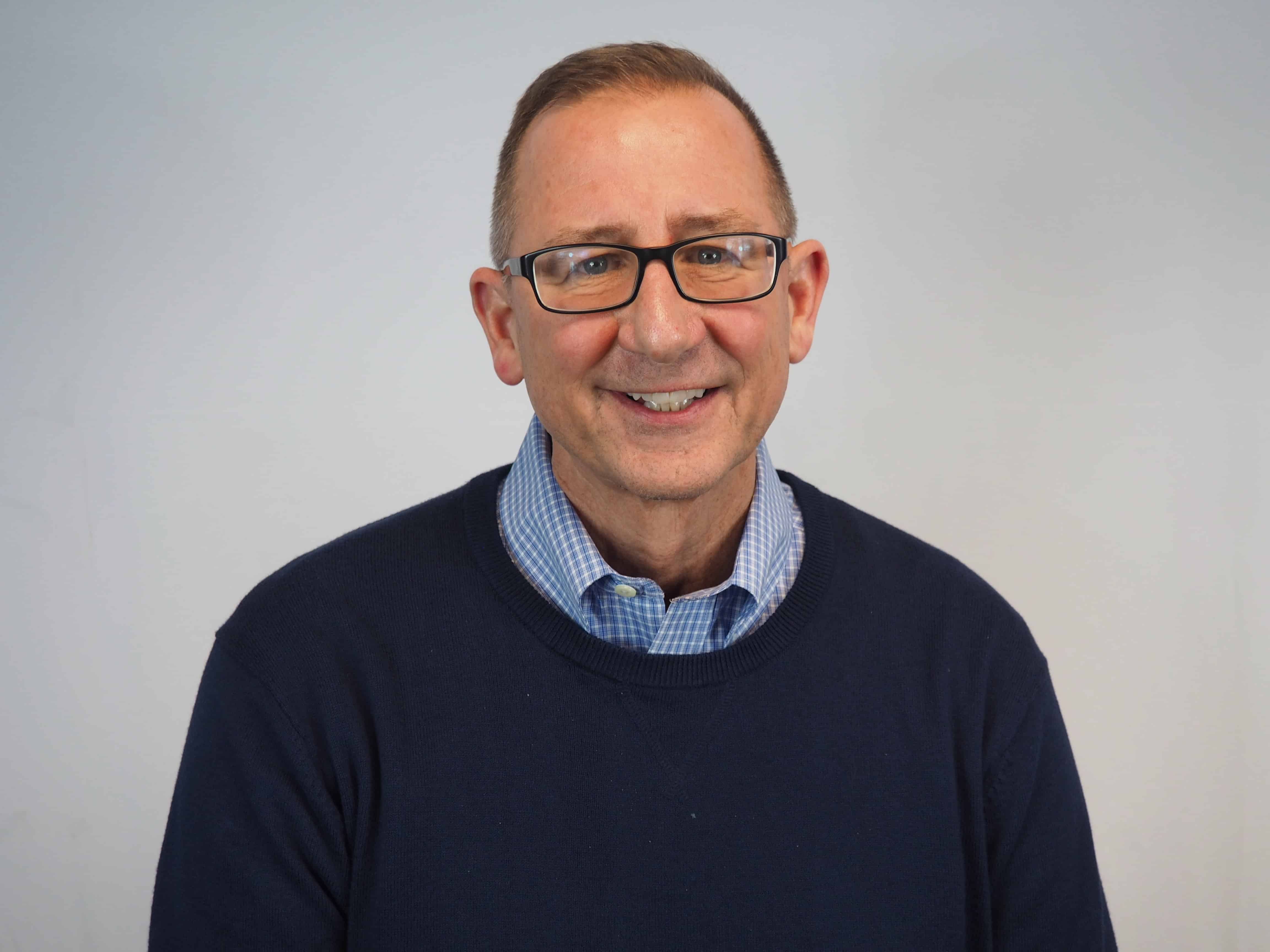 Tim Slattery, Chief Executive Officer