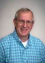 Bill Miller, VP Business Development