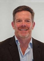 John McDonald, VP Business Development