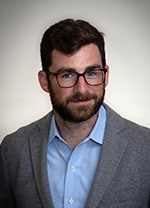 Justin Slattery, Controller, HR & Finance