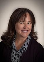 Kelly Newcomb, VP Strategic Initiatives