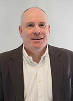 Kevin McDonald, VP Business Development