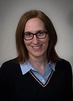Maria Botsch, Director of Client Success