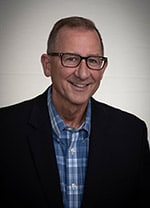 Tim Slattery, CEO/Founder