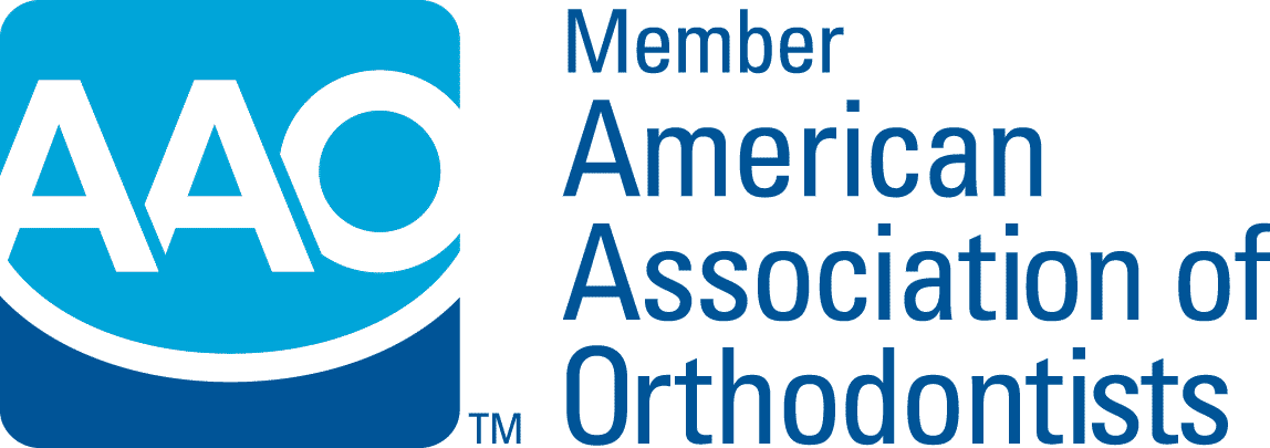American Association or Orthodontists (AAO) Logo