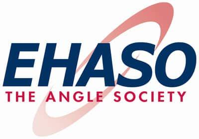 Logotipo de la Sociedad Edward H. Angle (EHASO)