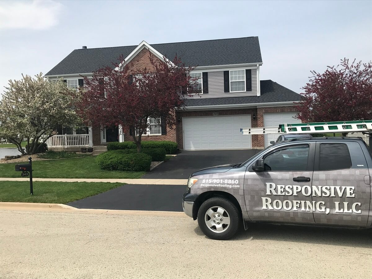 Responsive Roofing