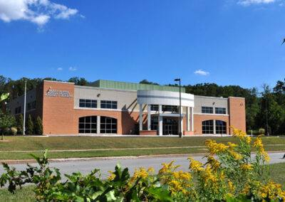 Hazleton Area Academy of Sciences