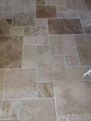 summit builders floor tile