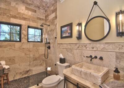 residential flooring bathroom floor and wall tile