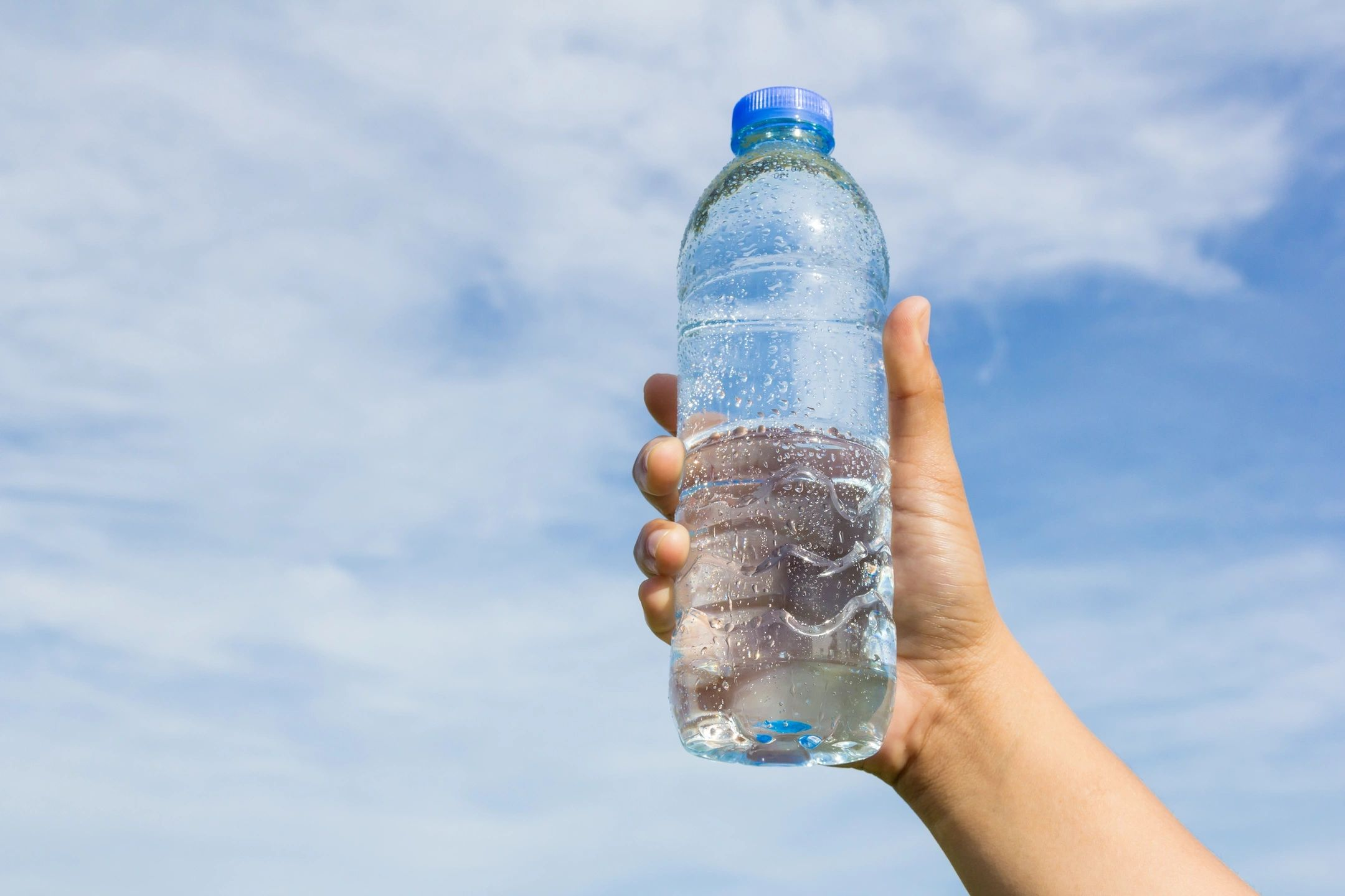 Water Retention: It's Not What You Think