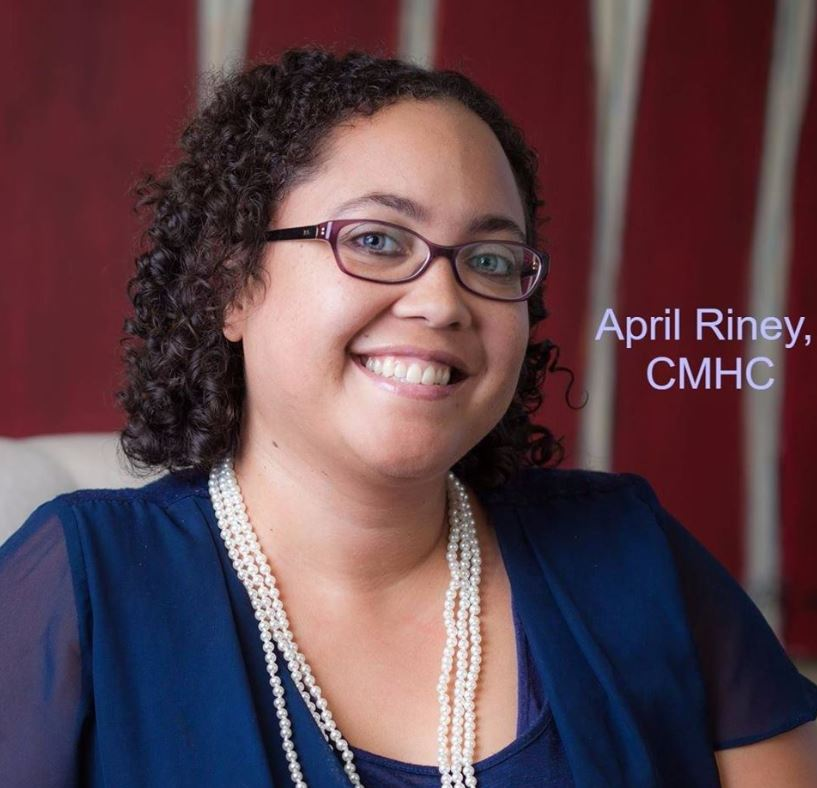 April Riney – Intuitive Insights