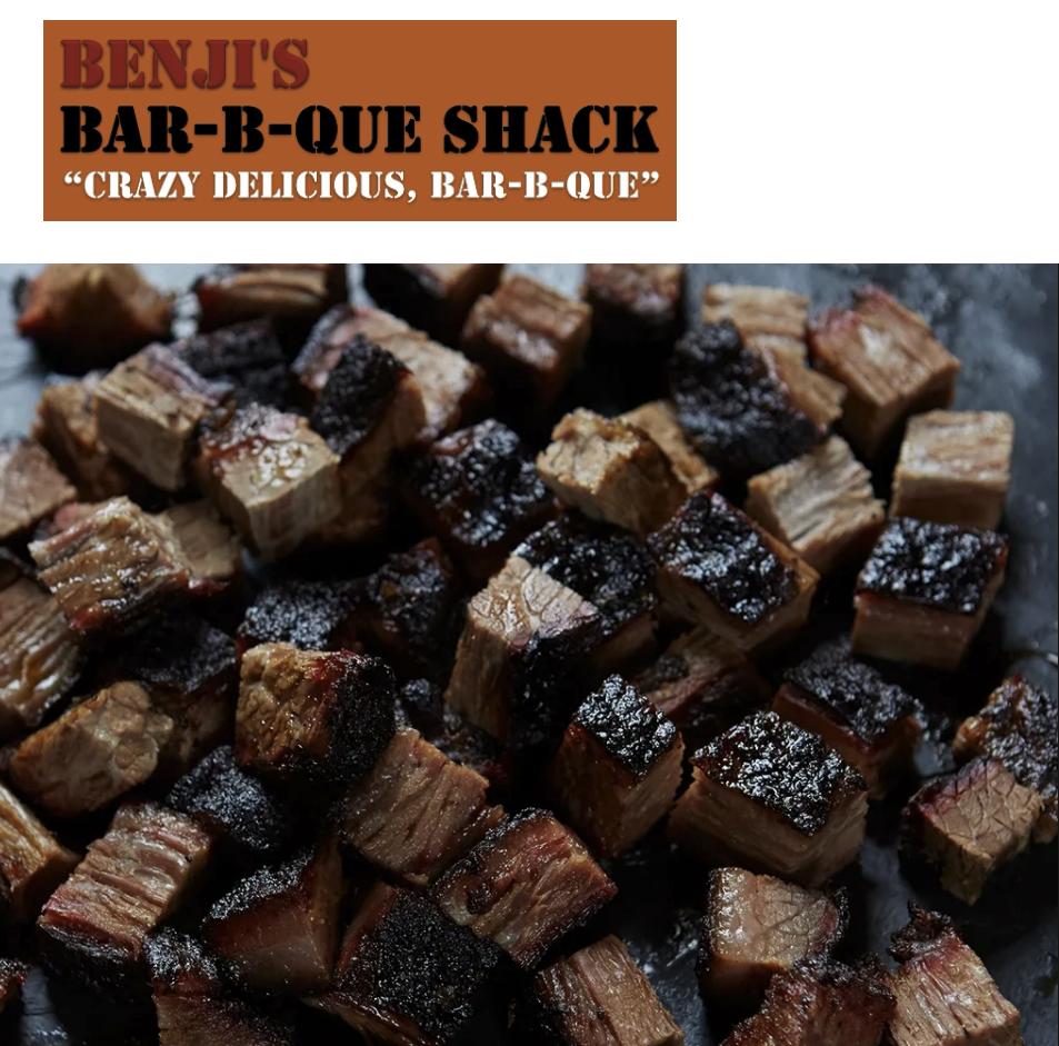 Benji's BBQ Shack