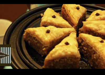 Sheer Ambrosia Bakery