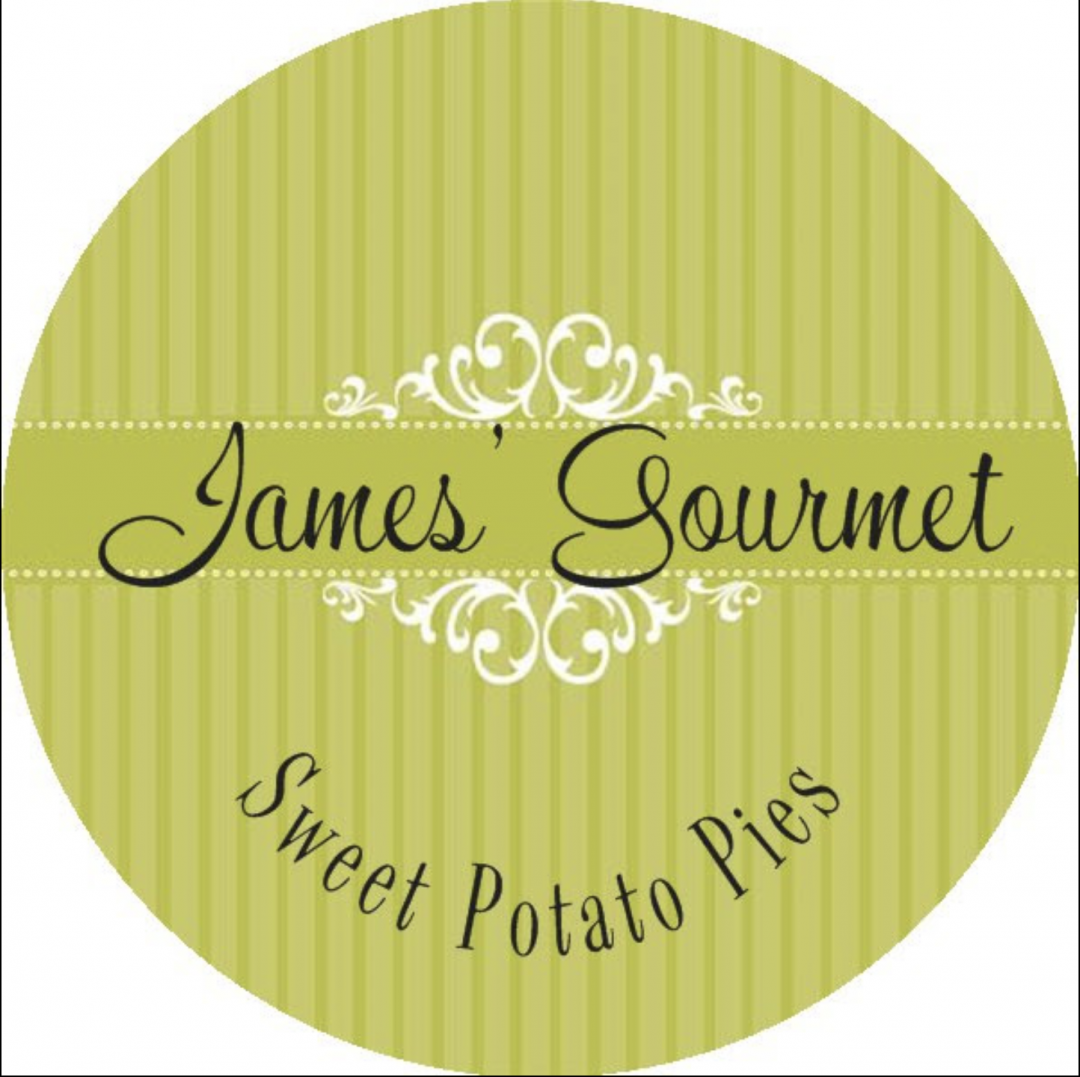 James Gourmet Pies