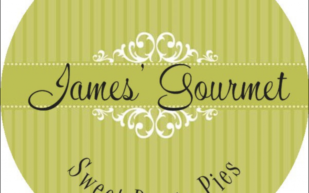 James Gourmet Pies