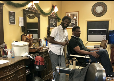 Chai's Barber Shop