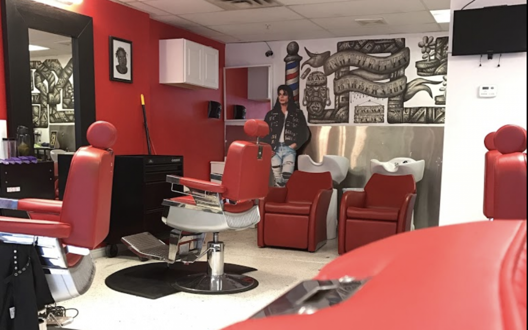Another Level Barber Shop