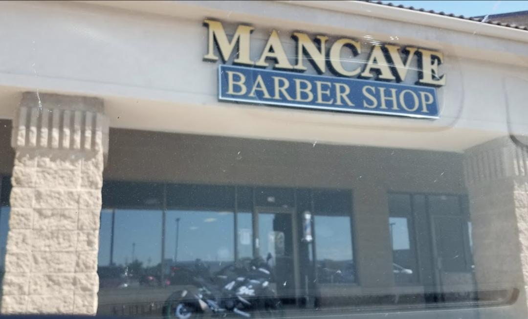 ManCave Barbershop
