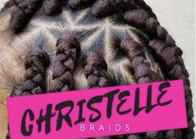 Christelle Braids