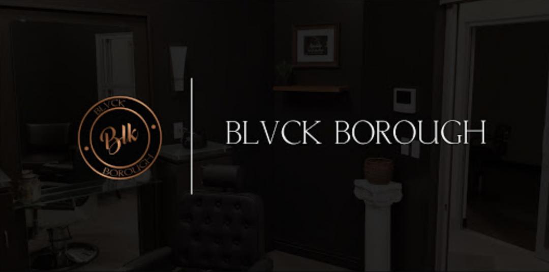 Black Borough Barbershop