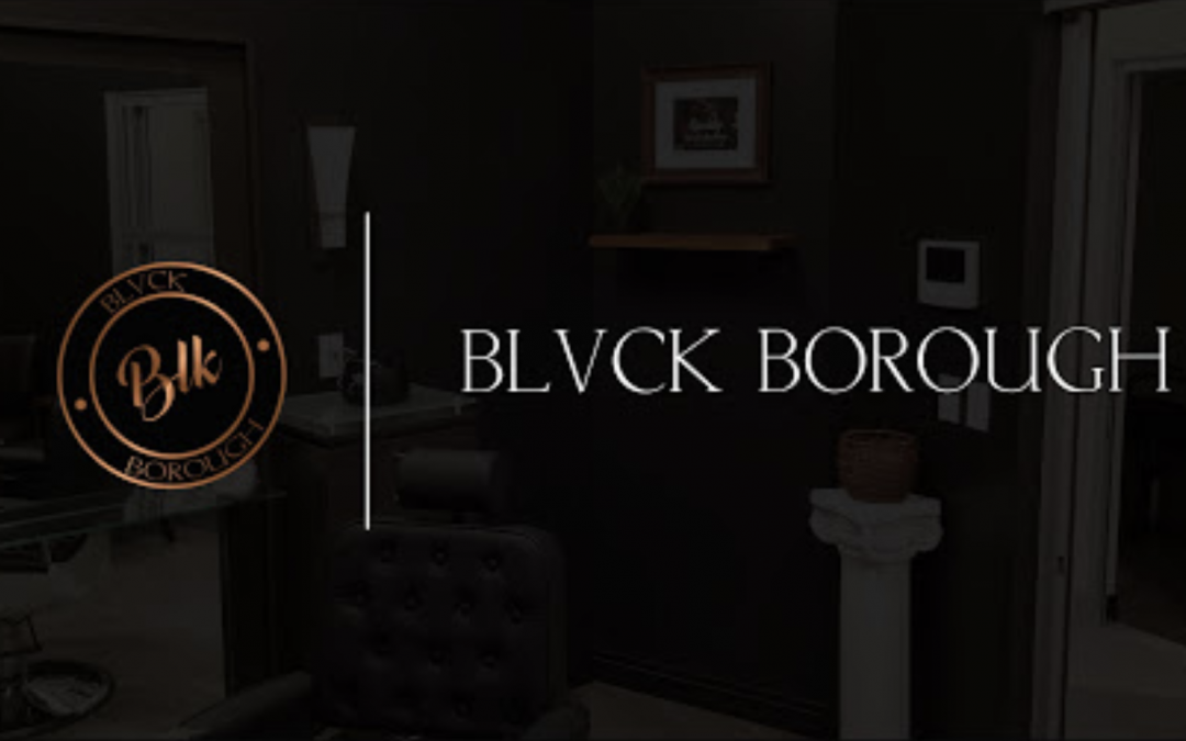 Black Borough Barbershop
