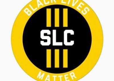 Black Lives Matter – SLC