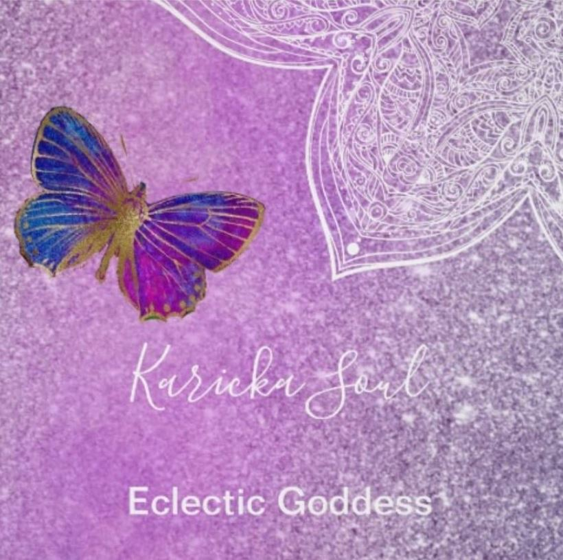Karicka Soul – Health and Wellness