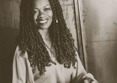 LaVonne Wells the Spiritual Teacher