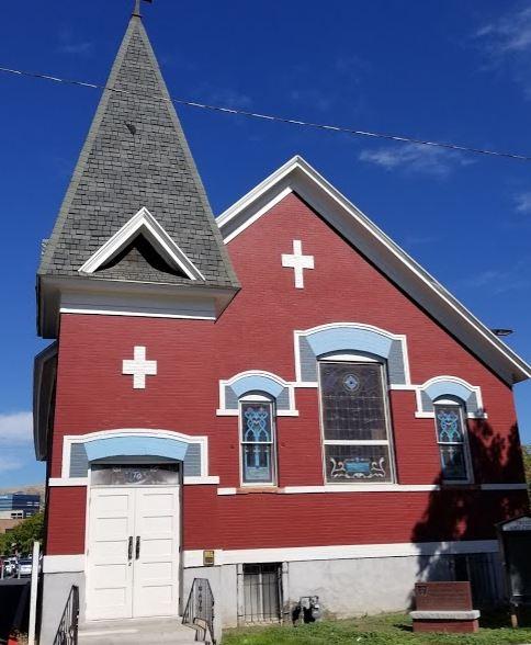 Trinity AME Church
