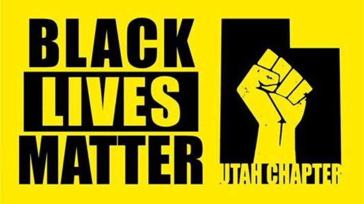 Black Lives Matter Utah