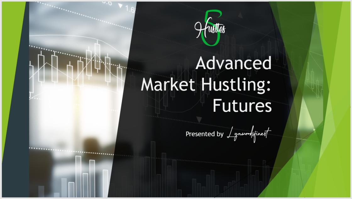 Futures Trading Course: $25