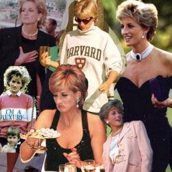 5 of Princess Diana's Best Revenge Looks