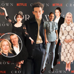 10 Fun Facts about 'The Crown' Season 4