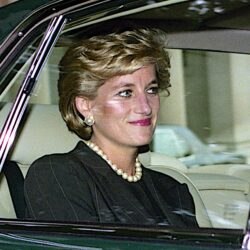 'Diana: In Her Own Words' documentary leaves Netflix 11/30 - UPDATE