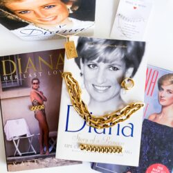 We're obsessing over this 90s-inspired jewelry